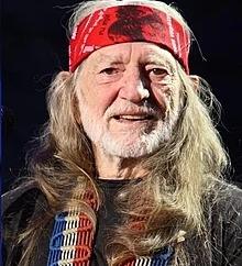 Willie Nelson Taurus