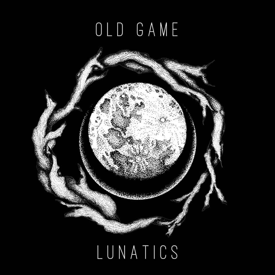 Old Game Lunatics Cover
